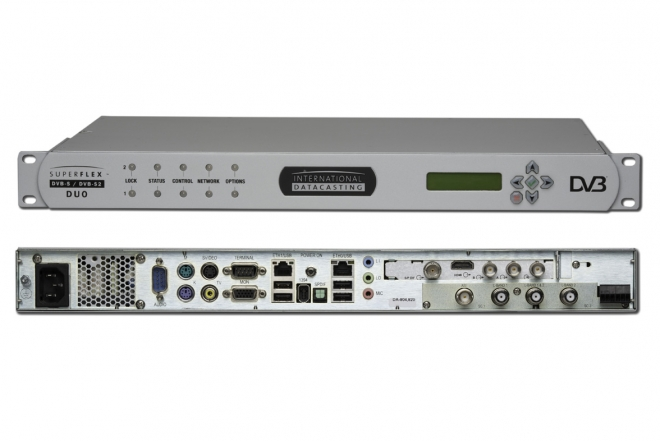SuperFlex Pro Video Receivers