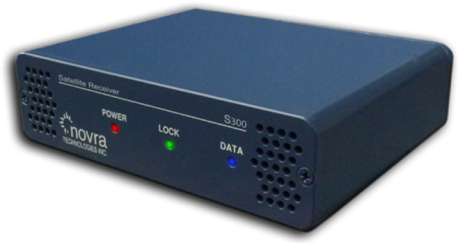 S300 Satellite Receiver